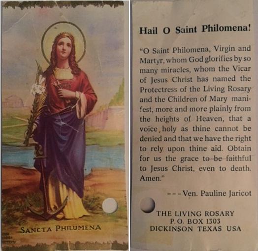 Saint Philomena4