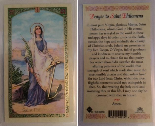 Saint Philomena1