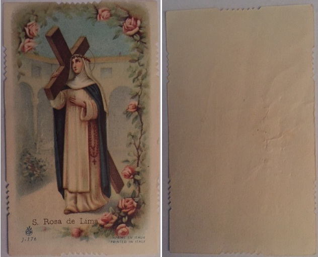 Saint Rose of Lima3