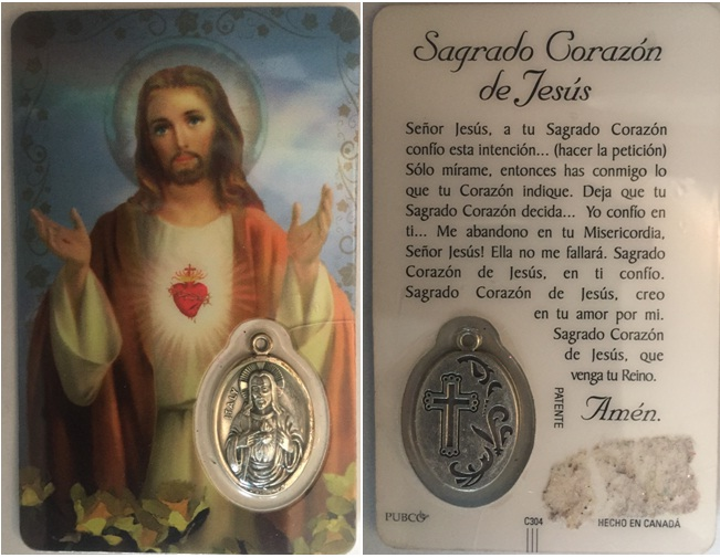 Sacred Heart of Jesus 3