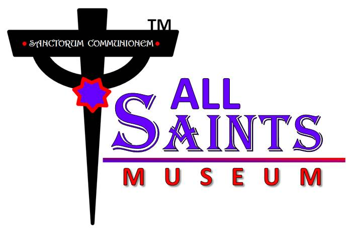 All Saints Museum 501(c)(3) Tax Exempt
