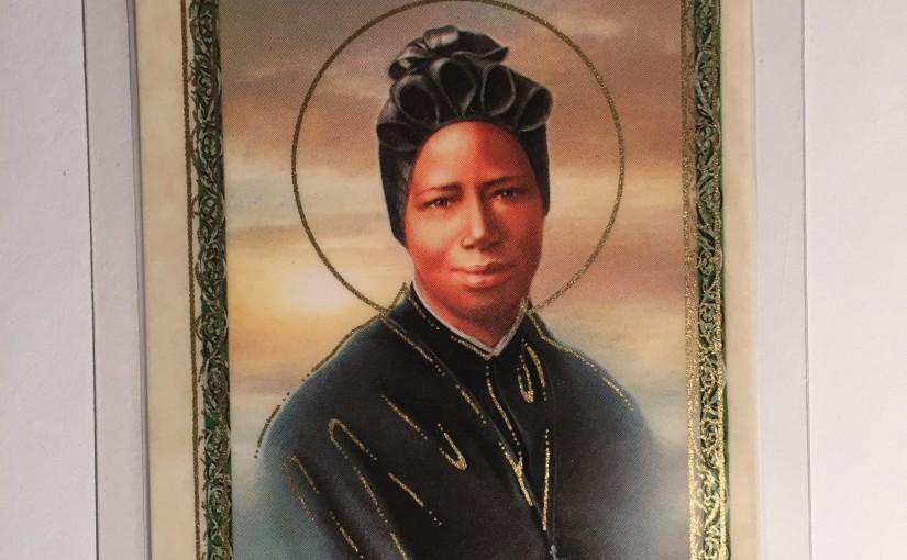 Saint Josephine Bakhita – Feast Day