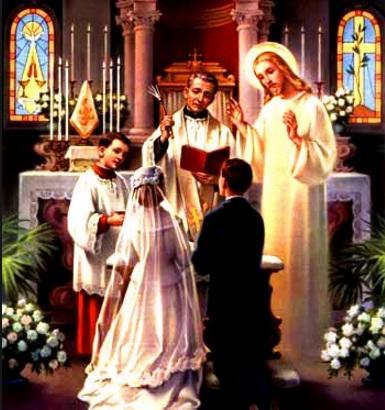 Marriage and Faith
