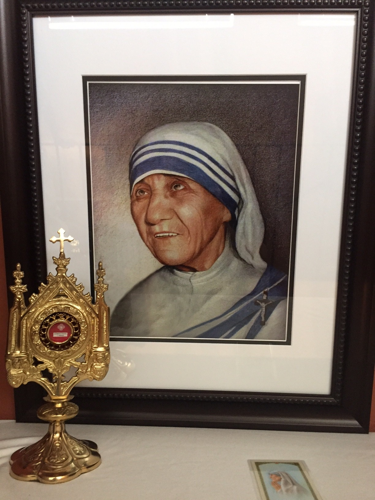 Blessed Teresa of Calcutta 1