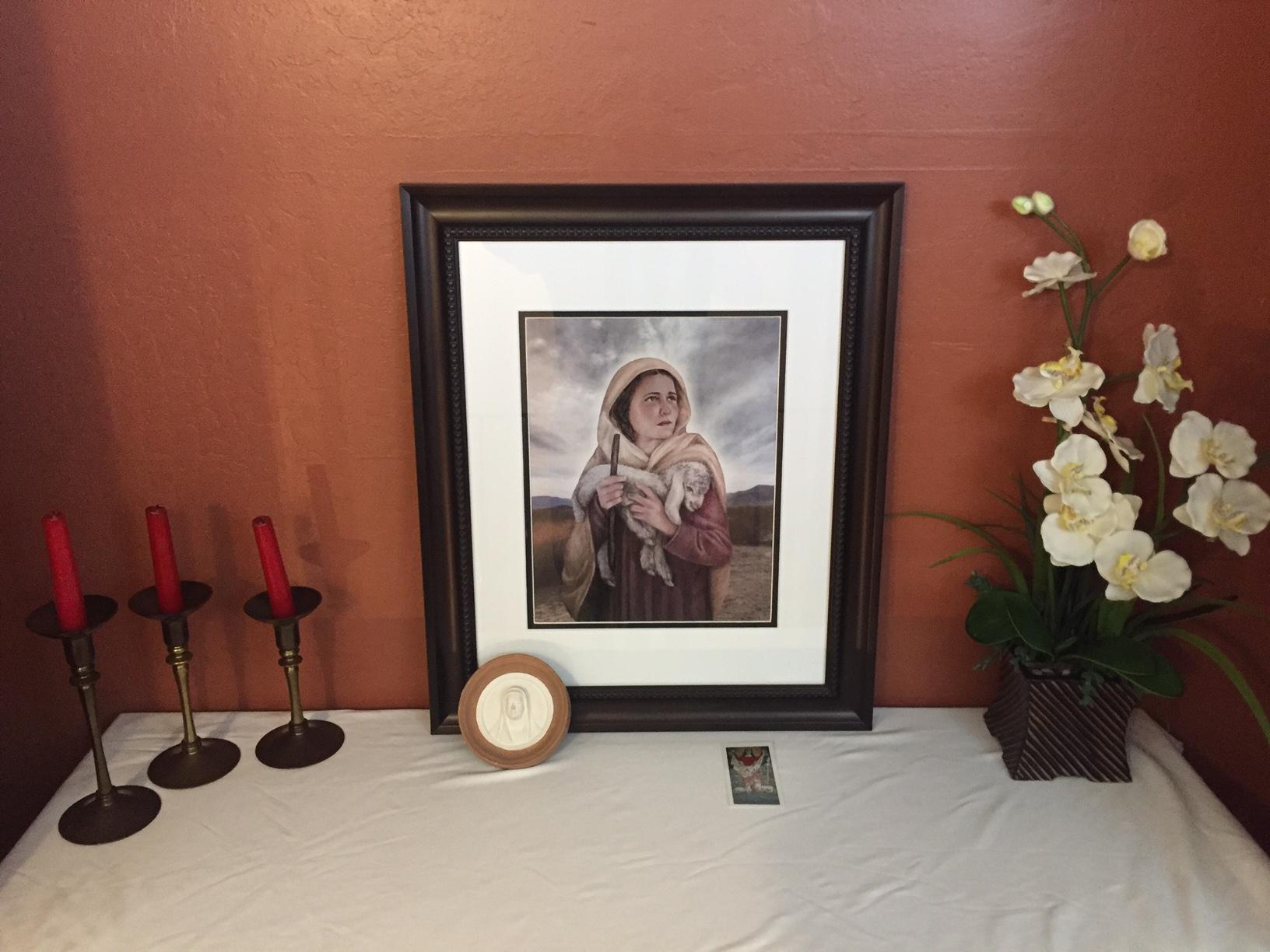 Saint Germaine Exhibit 2