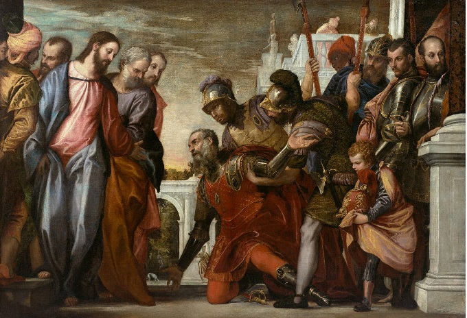 Communion of Saints and the Kingdom of Heaven
