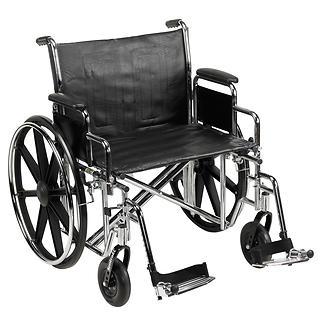 3753894L wheel chair