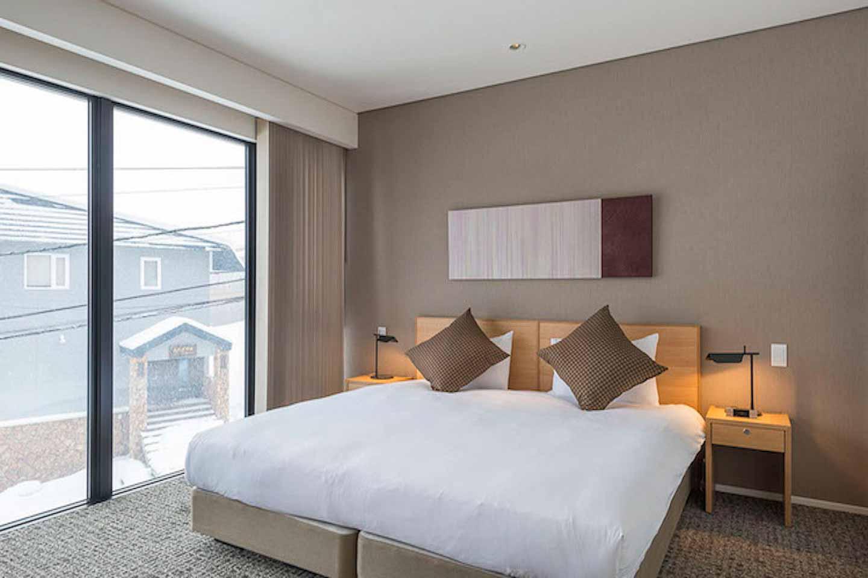 niseko house accommodation