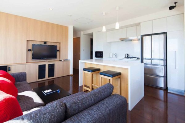 niseko accommodation hirafu