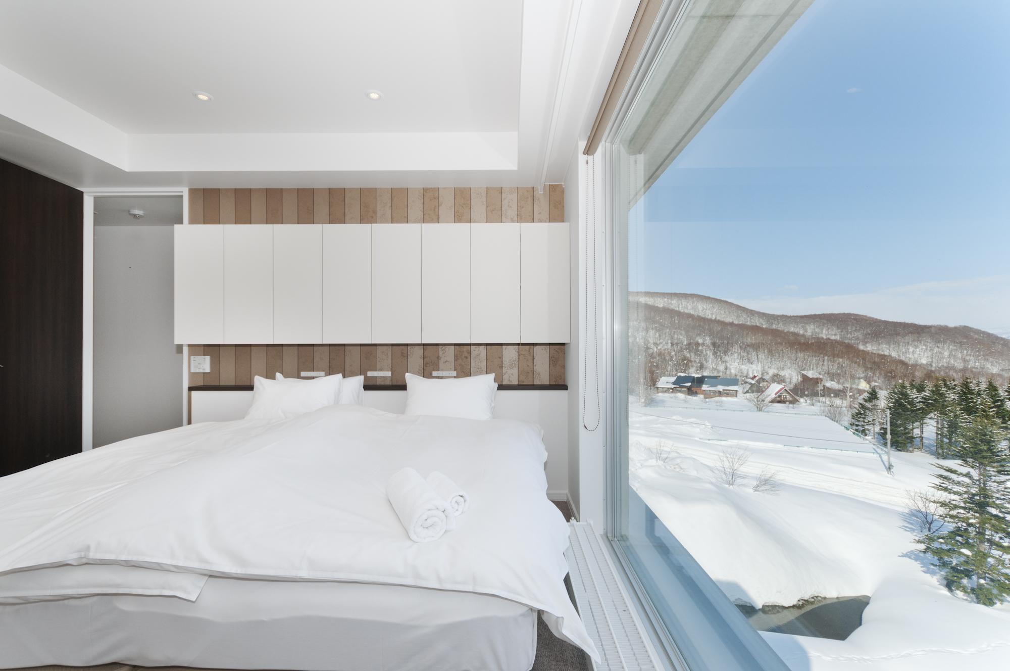 Kizuna Niseko Bedroom