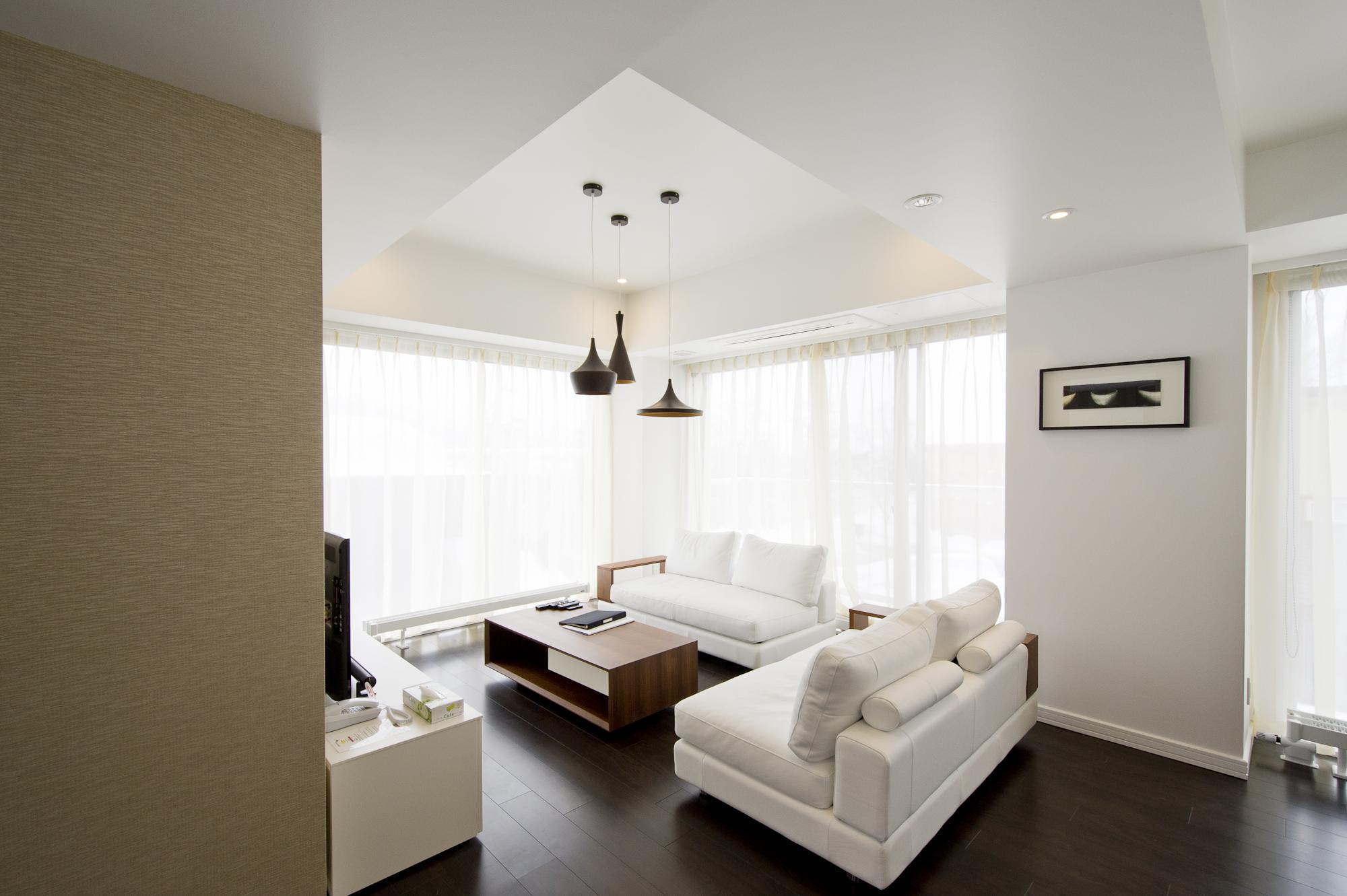 Kizuna Niseko Lounge