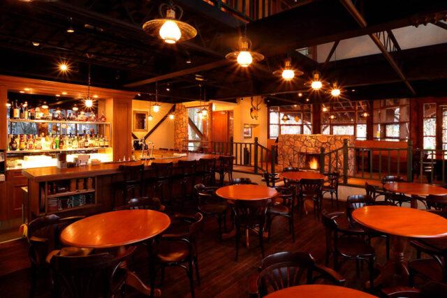 Cherry Pub Hakuba