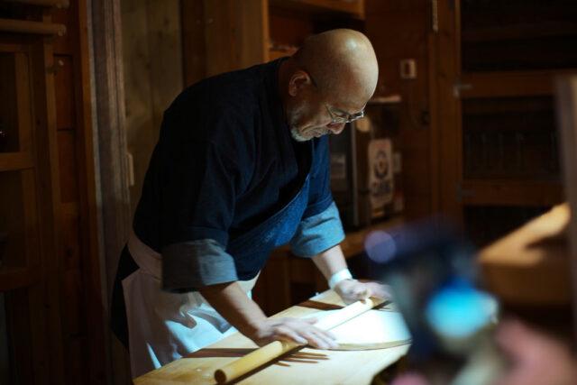 Rakuichi Niseko - Soba Master