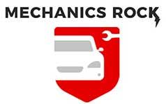 Mechanics-Rock