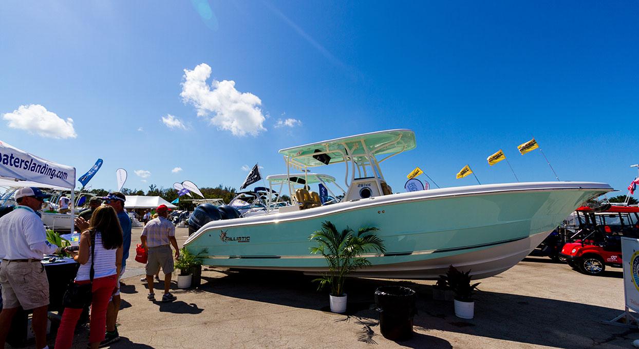 Bonita Springs Boat Show