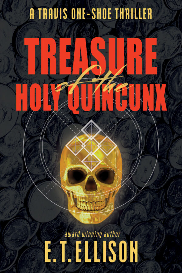 Treasure of the Holy Quincunx