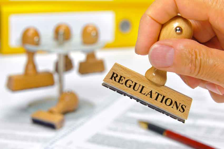 Credit Union Regulations & Compliance