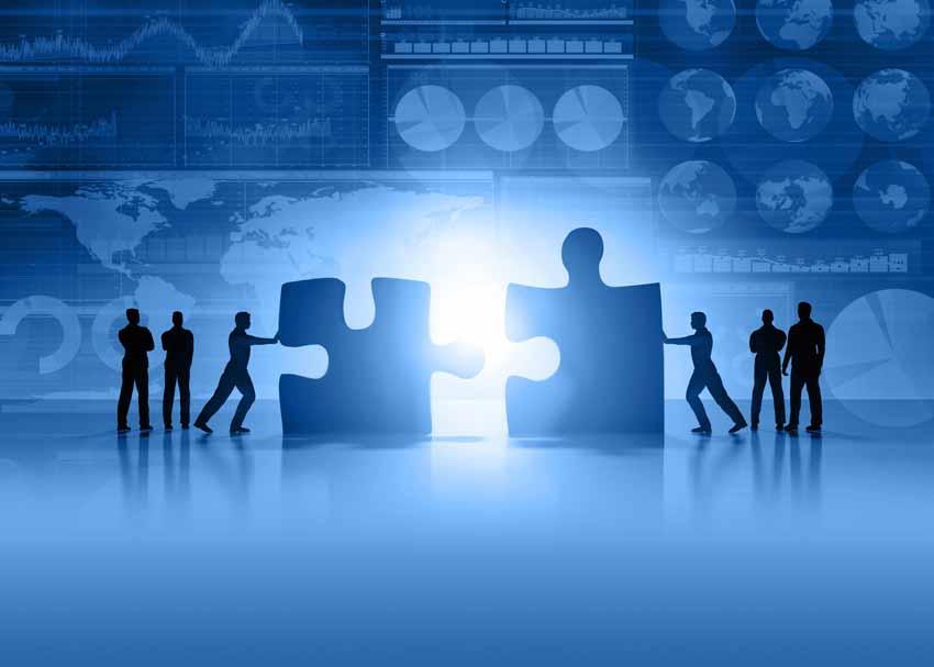 Credit Union Merger Team