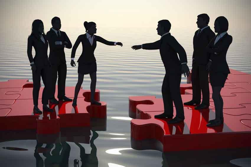 Credit Union Merger Teams