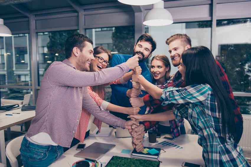 5 Ways Employees Benefit From A Credit Union Merger