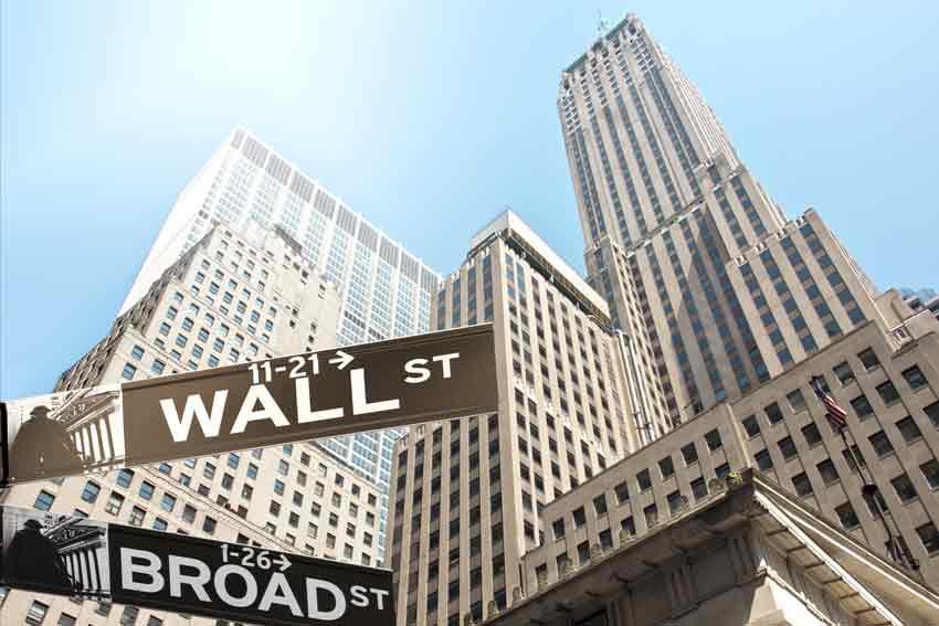 Not A Wall Street Merger
