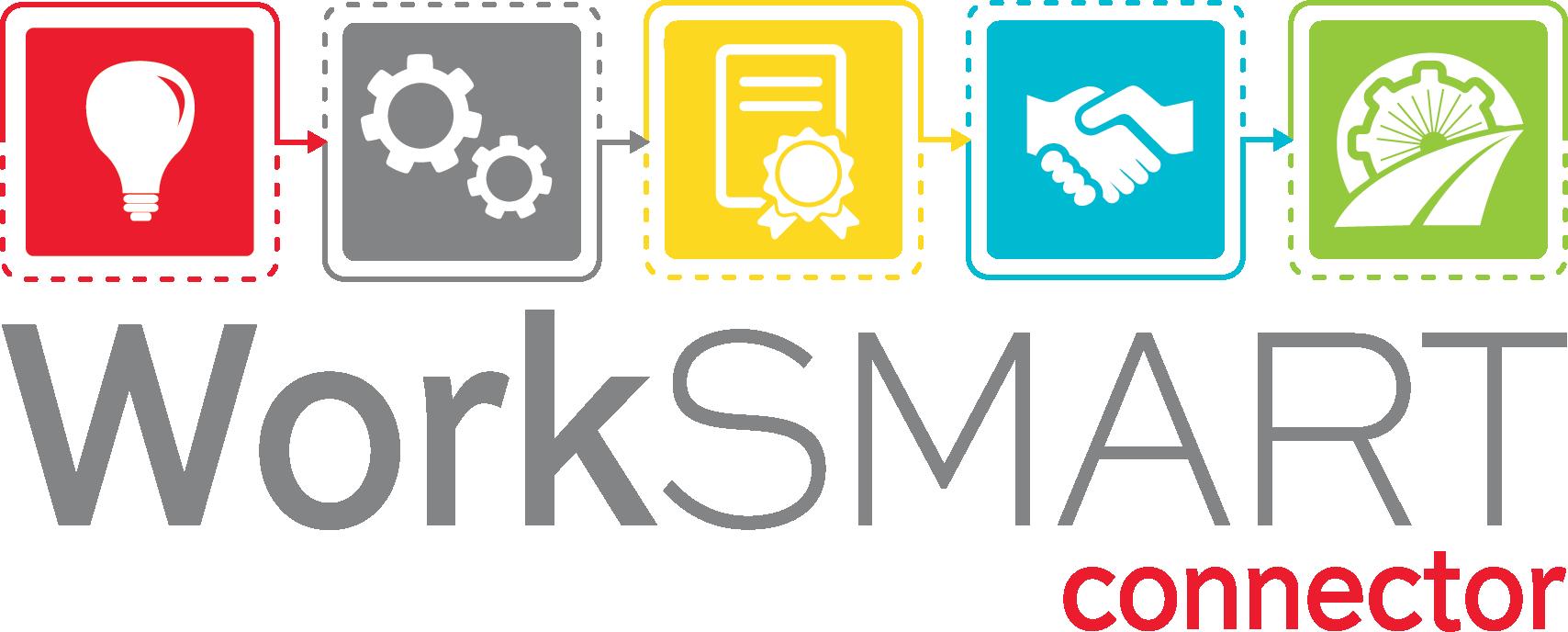 WorkSmart Connector Logo