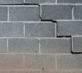 Foundation ResQ   Cracked Basement Walls   Cracked Wall Repair   Foundation Repair