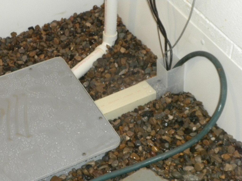 Foundation ResQ | Sump Pump Services | Basement Waterproofing Services