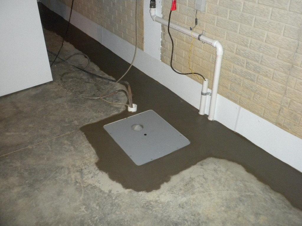 Foundation ResQ | Sump Pumps | Basement Waterproofing