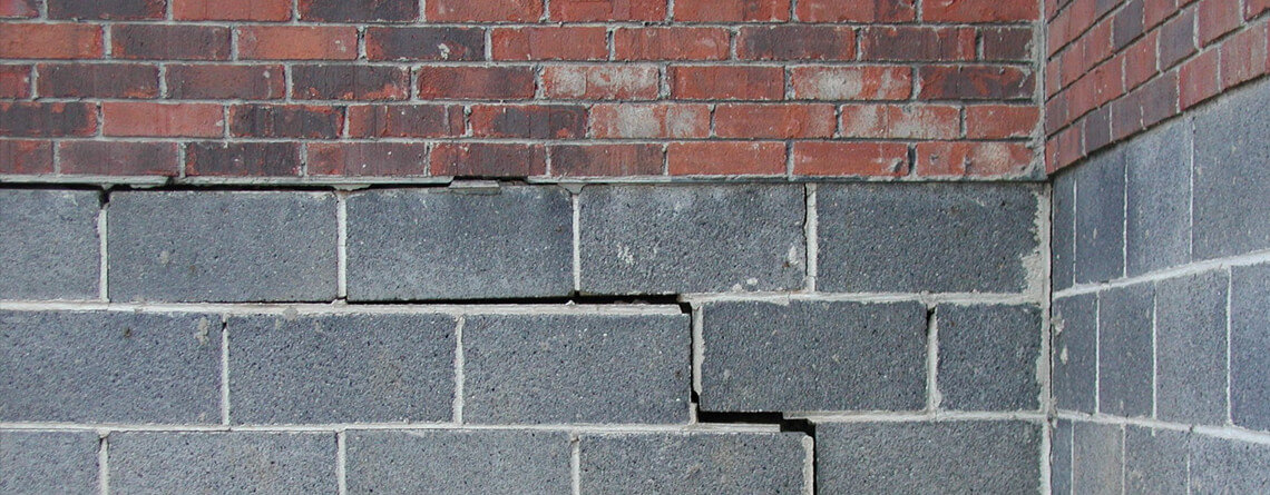 Push Pile Installer | Local Structural Repair Company | Foundation RESQ