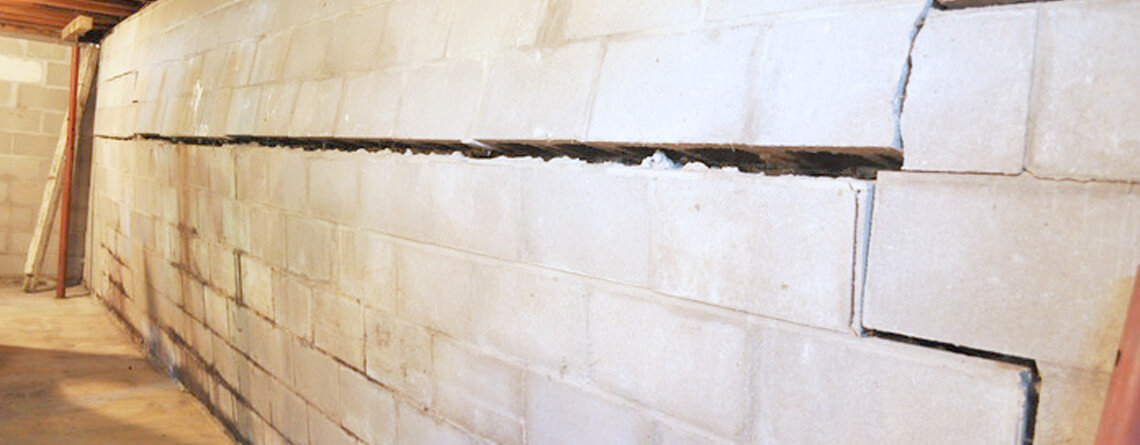 Tie Back System | Local Structural Repair Company | Foundation RESQ