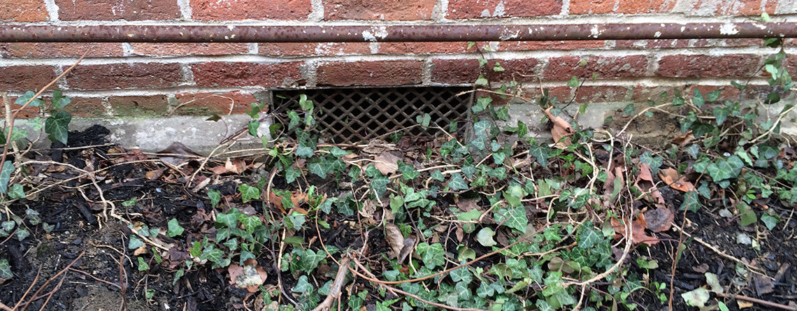 Foundation ResQ | Crawl Space Covers | Crawl Space Access