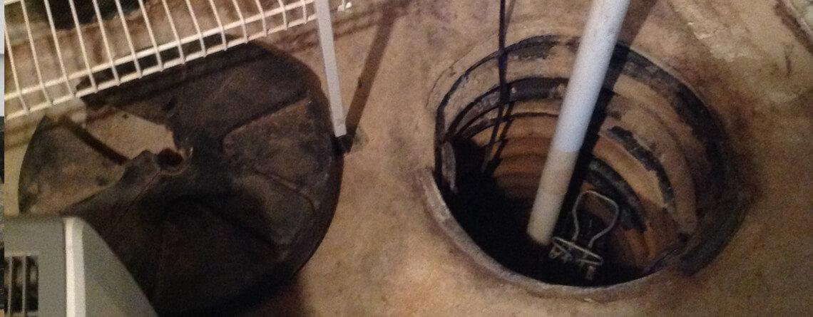 Foundation ResQ | Sump Pump Repair | Basement Waterproofing Company