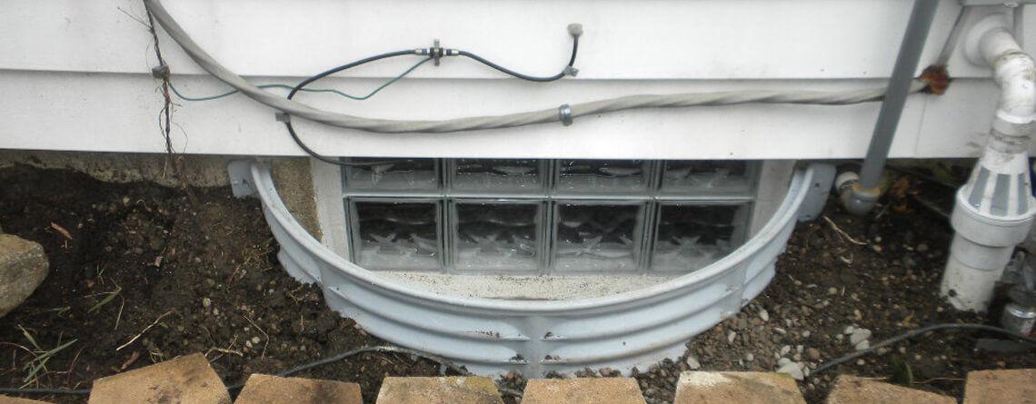 Foundation ResQ | Basement Waterproofing Company | Window Wells