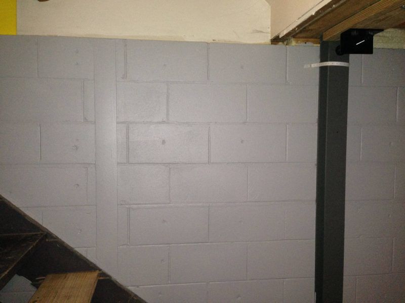 Bowing Walls | Local Foundation Company | Foundation ResQ