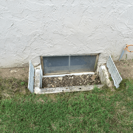 Window Wells | Local Waterproofing Company | Foundation RESQ
