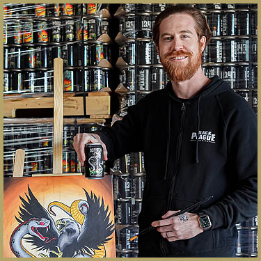 Jarred-Doss-Black-Plague-Brewing-Chief-Executive-Officer