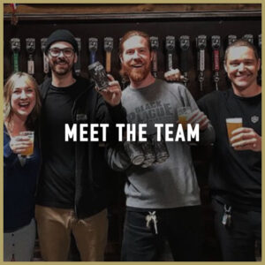 black plague brewing team