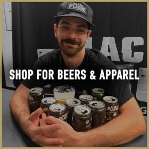 black plague brewing shop