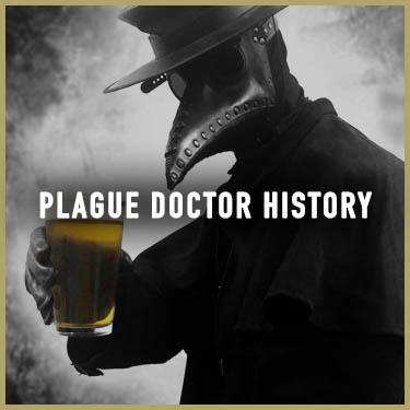 black plague brewing history