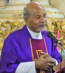 Fr. Zeferino D'Souza