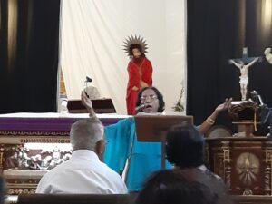 Life in the Spirit Seminar