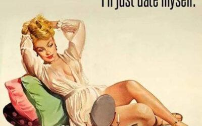 Single Awareness Day (aka Valentine's Day)