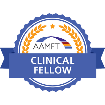 AAMFT_Credly_Badge_Clinical_Fellow