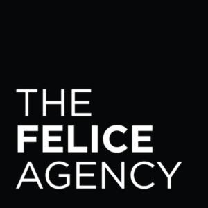 The felice agency logo