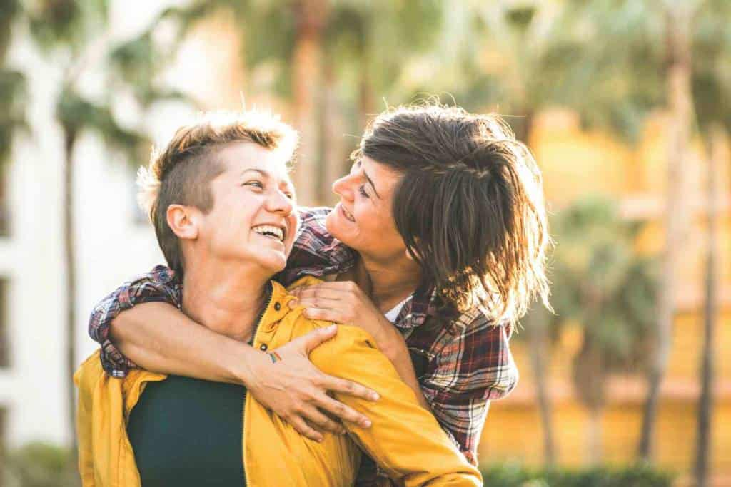 lesbian-couples