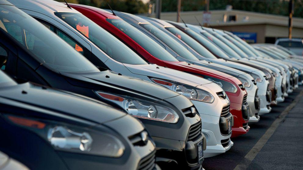 car dealers zero percent financing