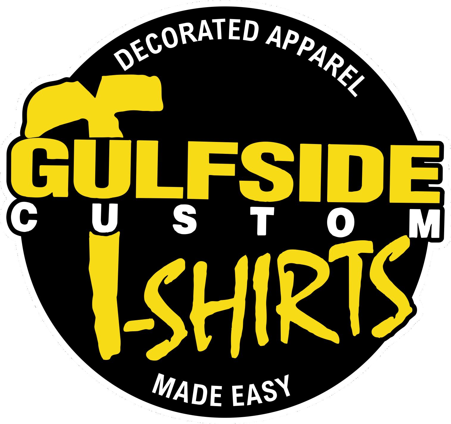 Gulfside Custom Tshirts