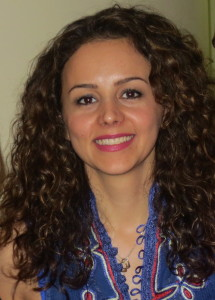 Hana Esfandiari-Sex Therapist
