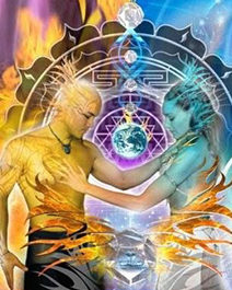 Services - Couples + Attracting your mate